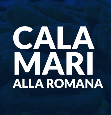 Calamari alla romana